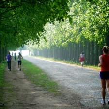 Raport z biegania, czyli jak pozbywam się wiosennej depresji