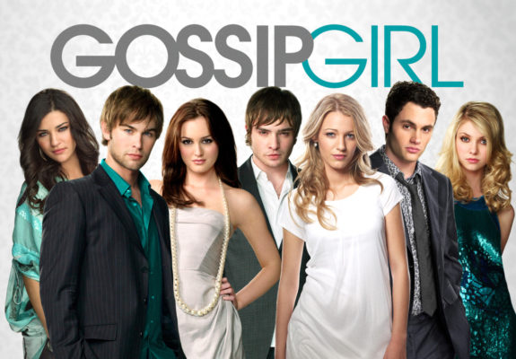gossip girl 8ipół