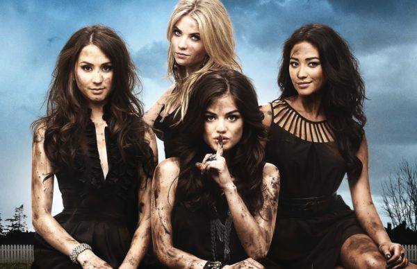 pretty little liars 8ipół
